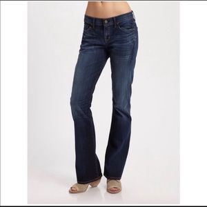 Citizens Of Humanity Jeans - Citizens of Humanity [27S] Petite Dita Bootcut